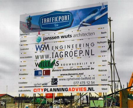 TrafficPort Venlo
