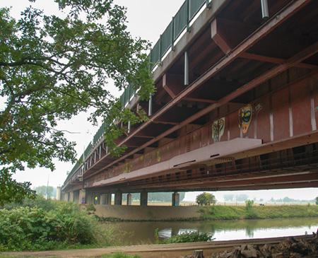 Onderhoud bruggen