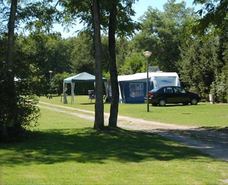 Camping De Oude Barrier